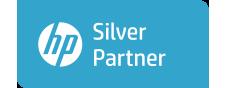 HEWLETT PACKARD Silver Partner